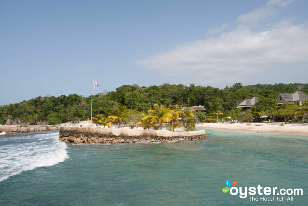 GoldenEye Hotel & Resort in Ocho Rios, Jamaica