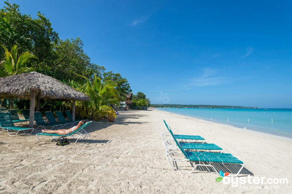 White Sands Negril Review What To