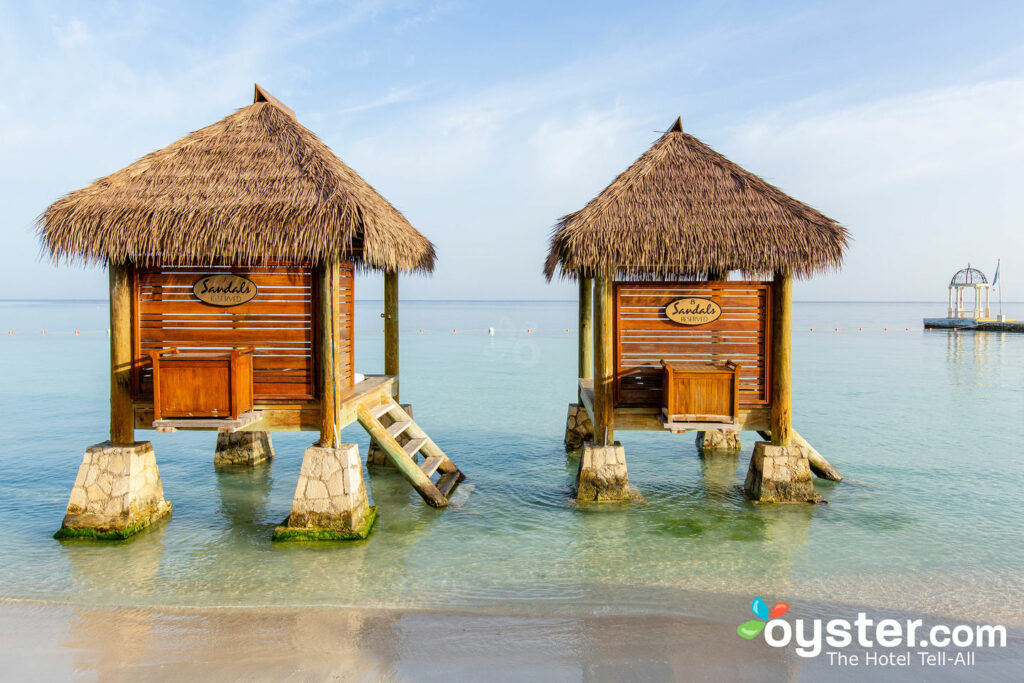 Sandals Montego Bay: Review + Updated Rates (Sep 2019 ... on sandals carlyle, sandals resort antigua, sandals emerald bay resort map, sandals montego bay jamaica,