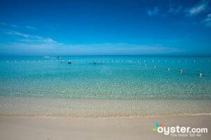 Beach at Legends Resort/Oyster