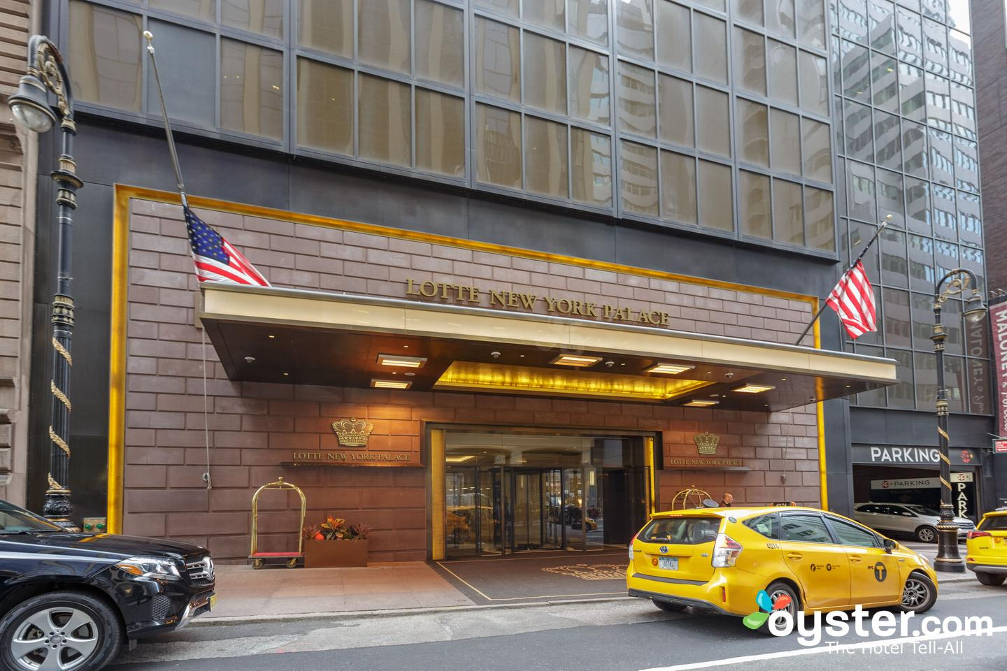Lotte New York Palace Review: What To REALLY Expect If You Stay