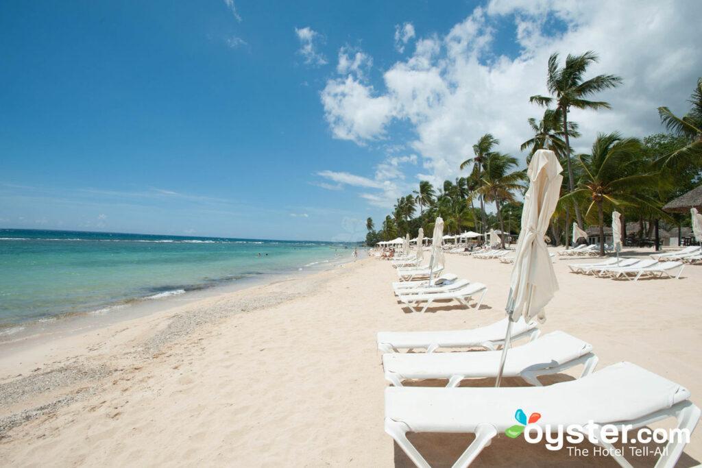 Beach at Casa de Campo Resort & Villas
