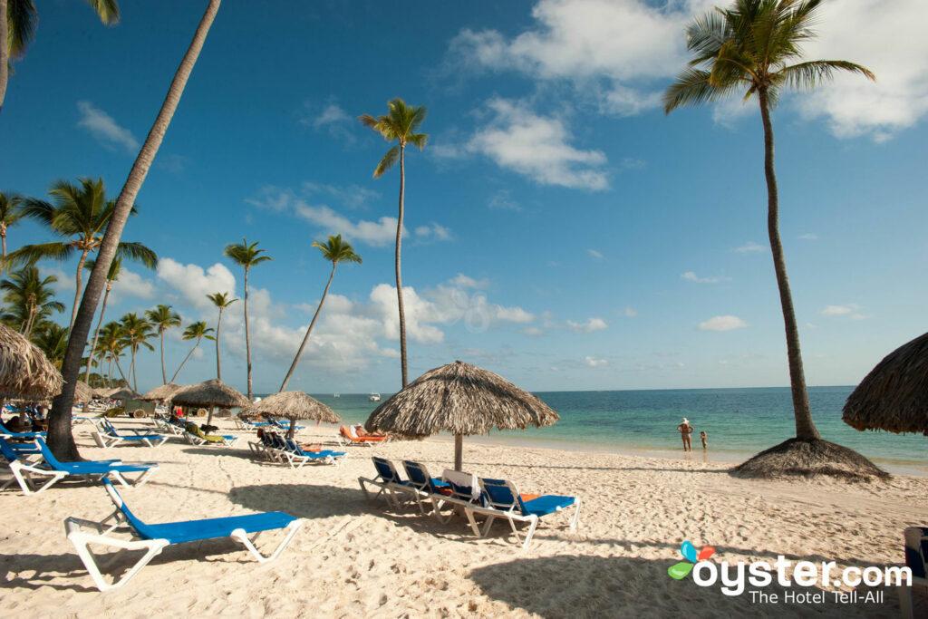 Dreams Palm Beach Punta Cana Review