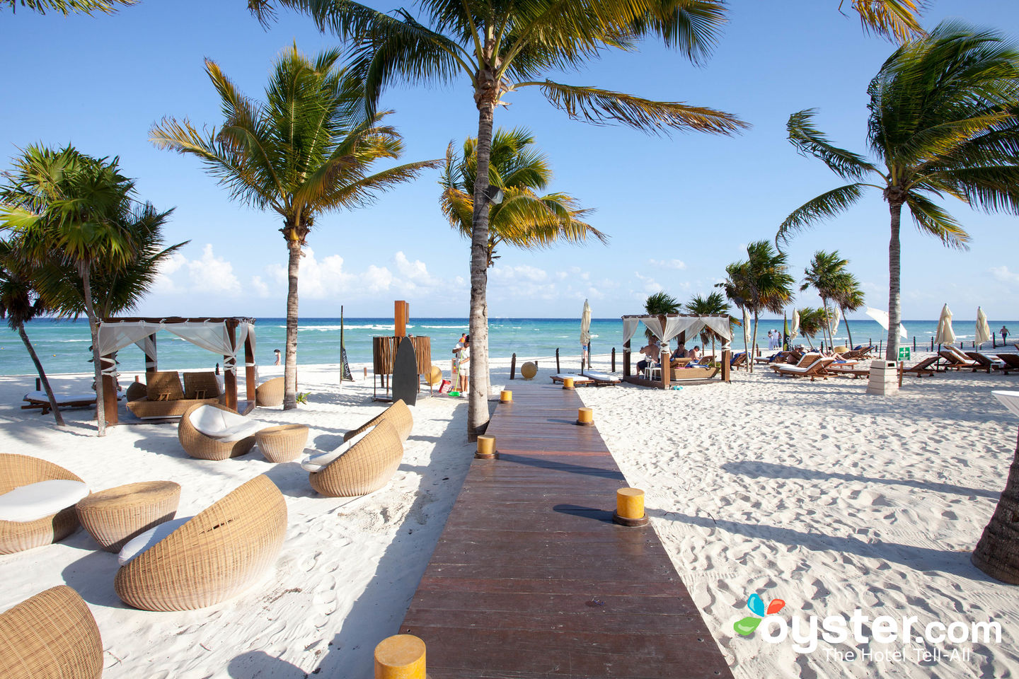 AwardWinning Isla Mujeres Hotels  Resorts 2019