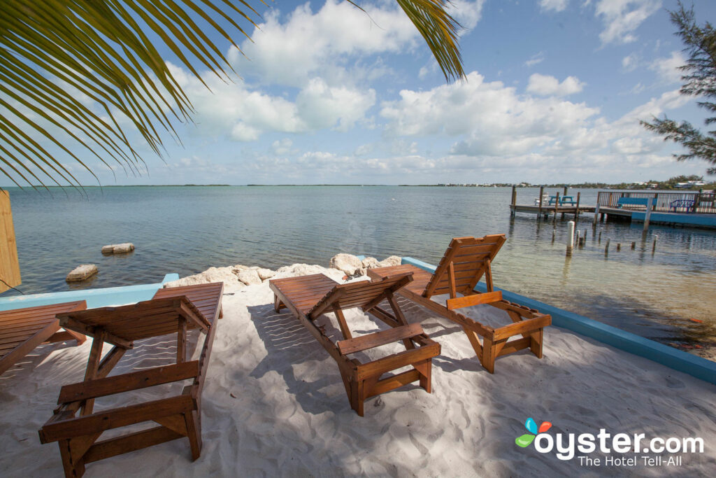 Key Largo Bay Marriott Beach Resort Review: What To REALLY ...
