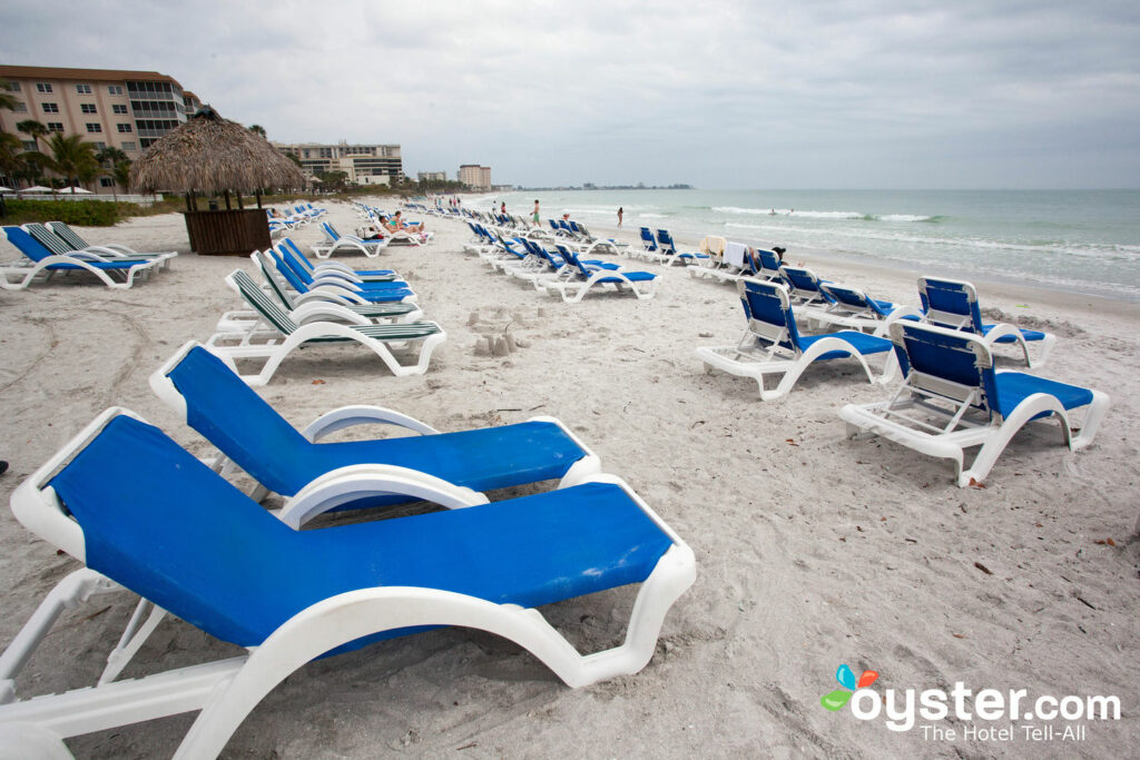 Lido Beach Resort Review What To
