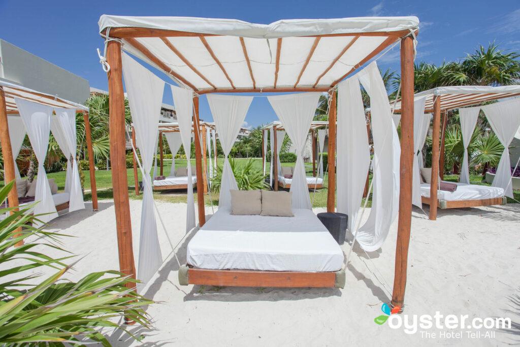 Geheimnisse Maroma Beach Riviera Cancun / Oyster