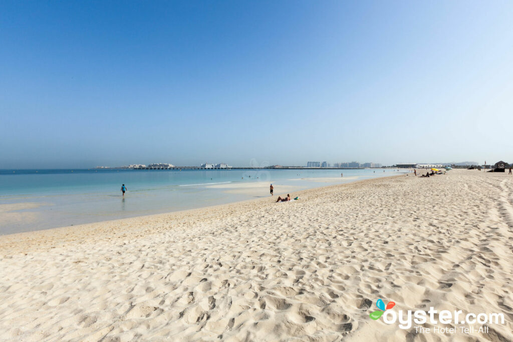 Movenpick Hotel Jumeirah Beach Review