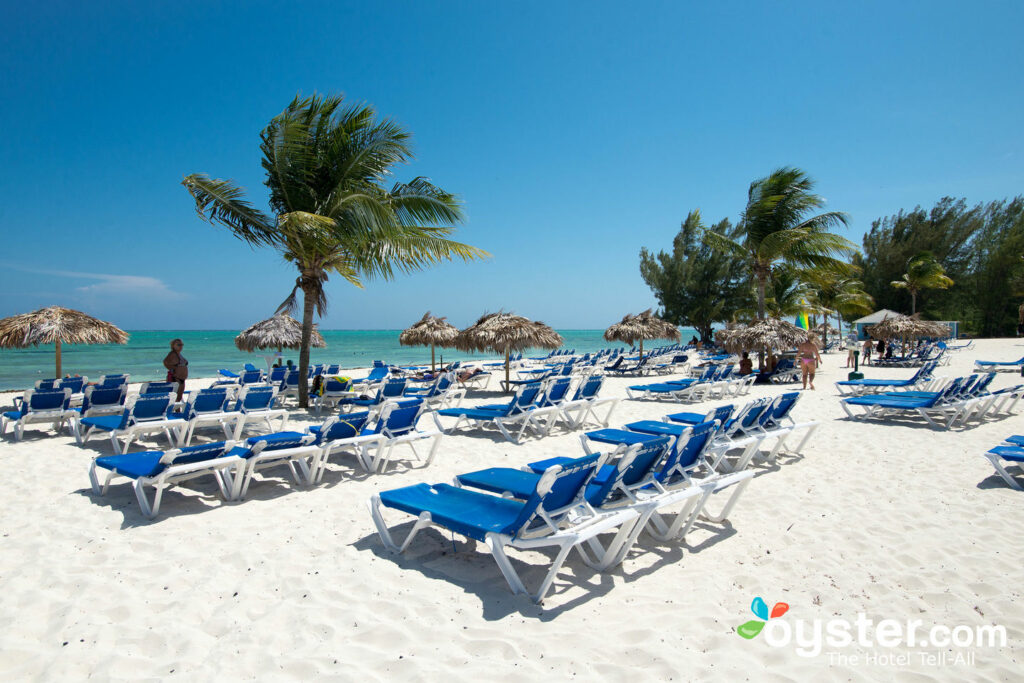 Viva Wyndham Fortuna Beach - An All-Inclusive Resort