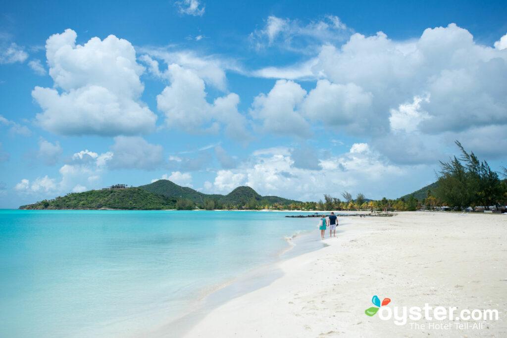Starfish Jolly Beach Resort Review
