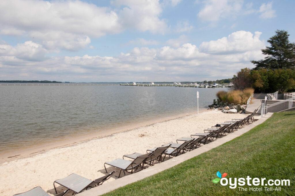 Hyatt Regency Chesapeake Bay Golf
