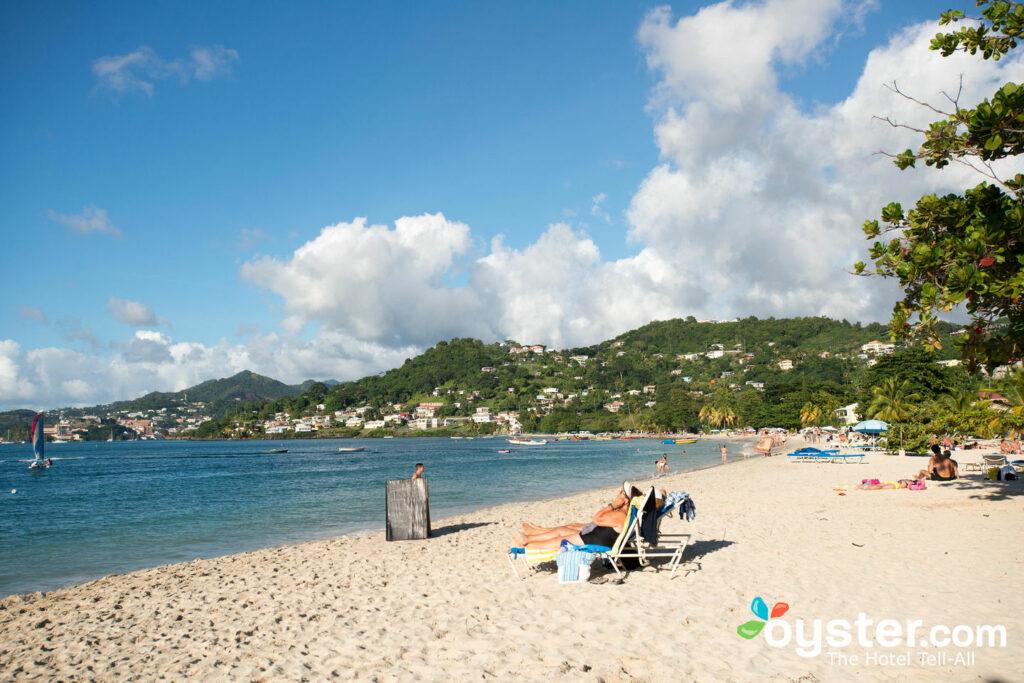 Radisson Grenada Beach Resort Detailed Review Photos Rates 2019