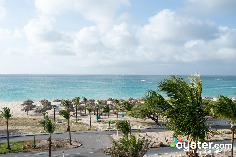 La Cabana Beach Resort Review