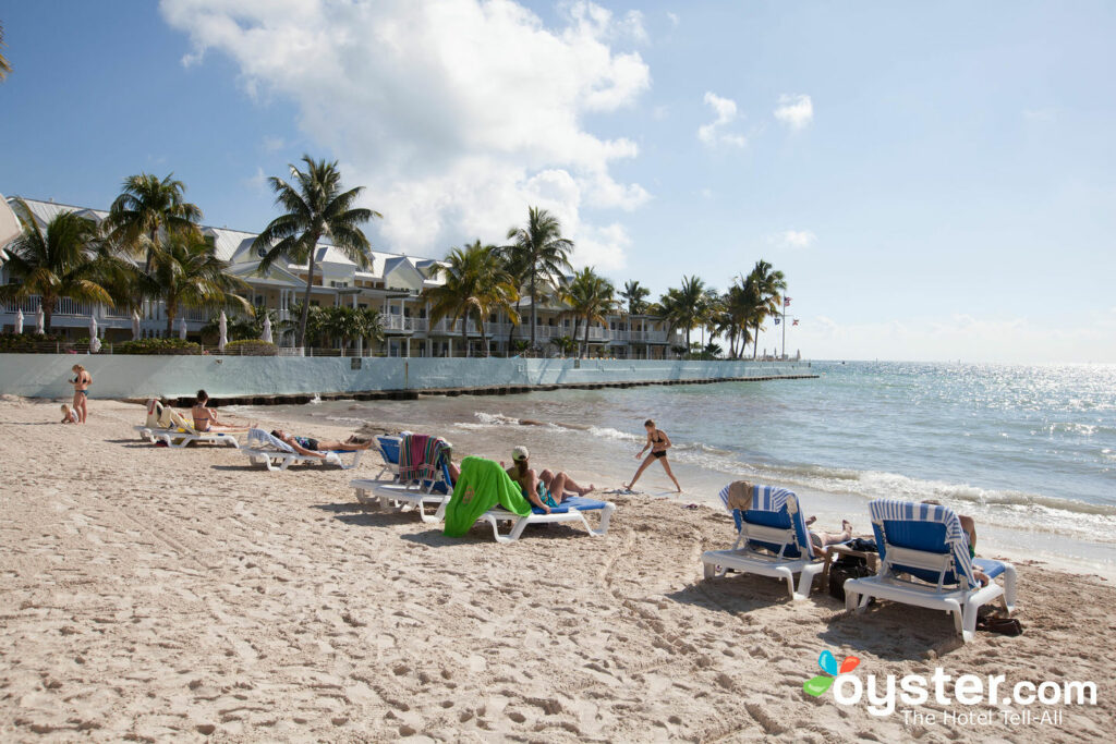 Southernmost Beach Resort Review What