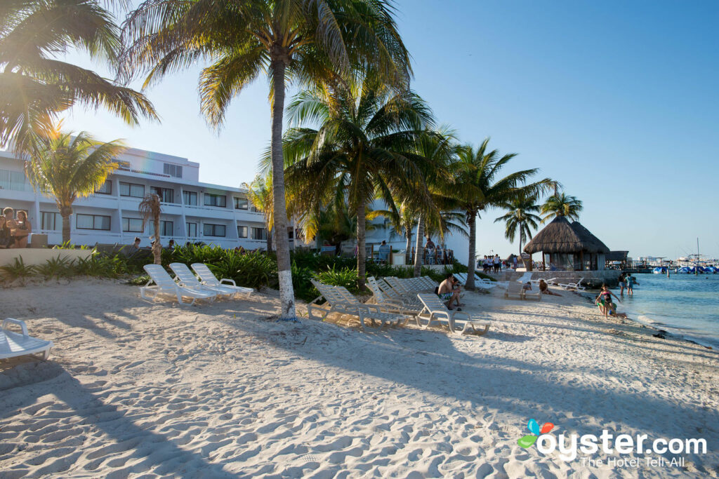 Cancun Bay Resort: Review + Updated Rates (Sep 2019