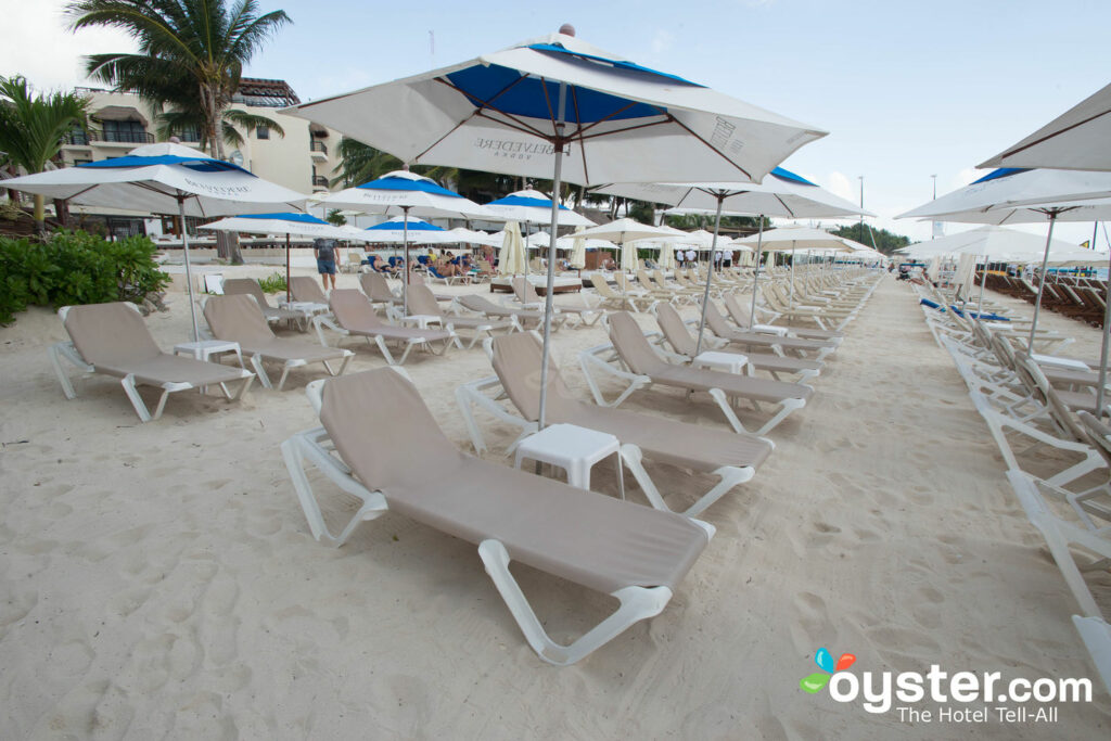 KOOL has got it all: restaurant, bar, pool, massages, and event rooms...and all with great views!