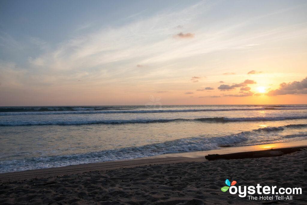 Playa en Pranamar Villas and Yoga Retreat