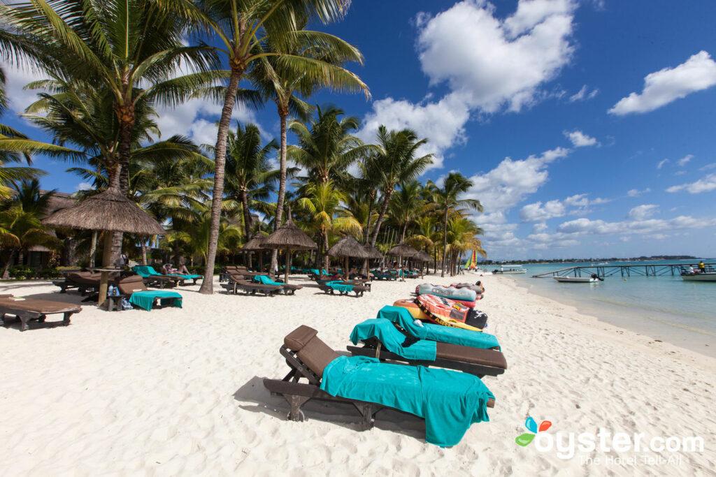 Trou Aux Biches Beachcomber Golf Resort Spa Detailed Review