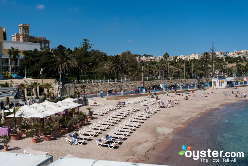 Intercontinental Malta Review What To