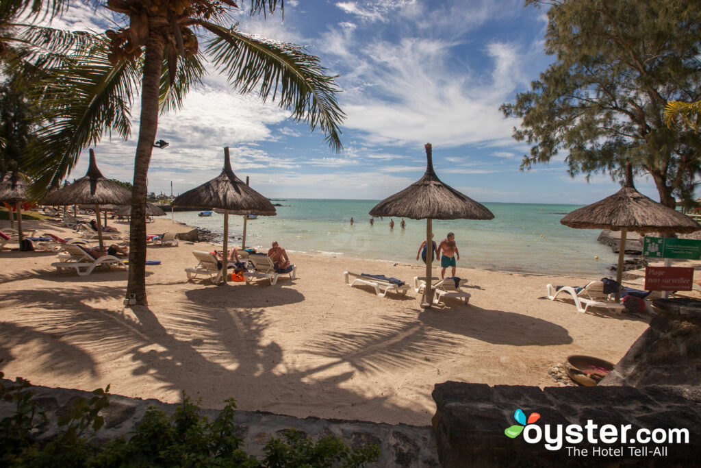 TUI Sensimar Lagoon Mauritius: Review + Updated Rates (Sep