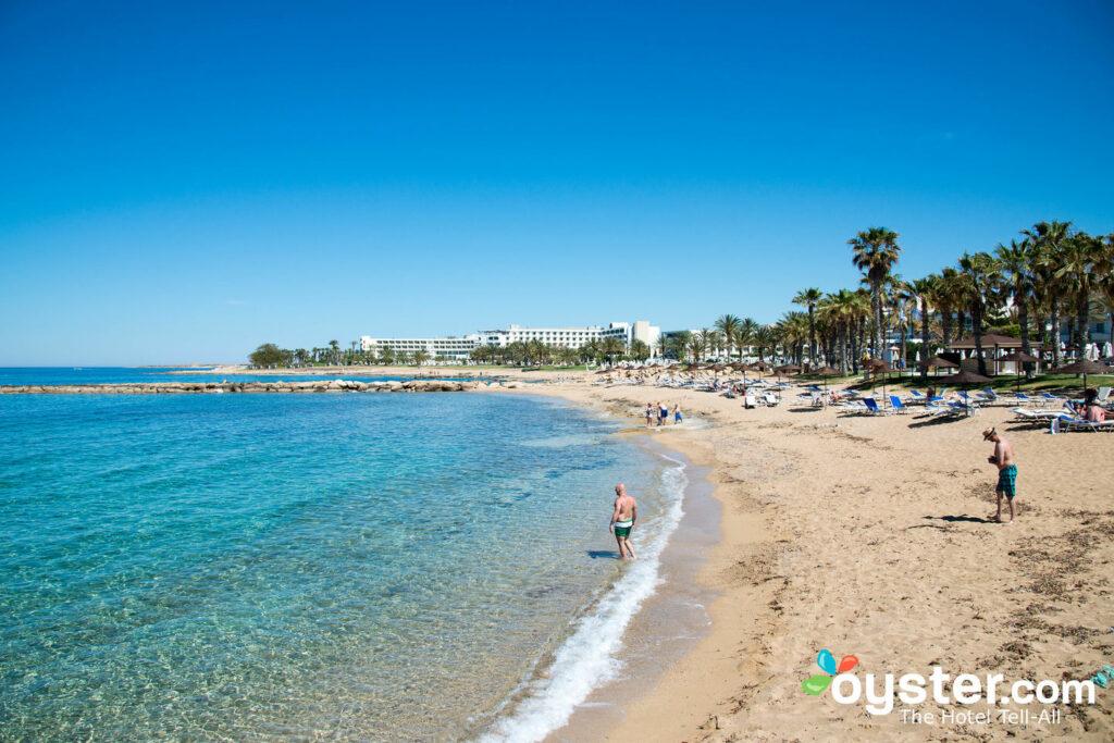 Leonardo Plaza Cypria Maris Beach Hotel Spa Detailed Review