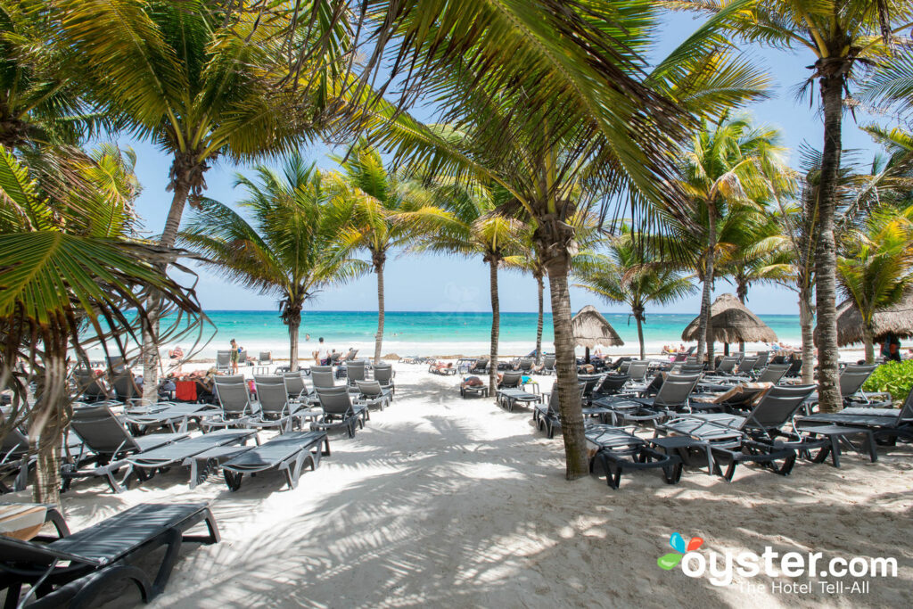 Hotel Catalonia Royal Tulum Review