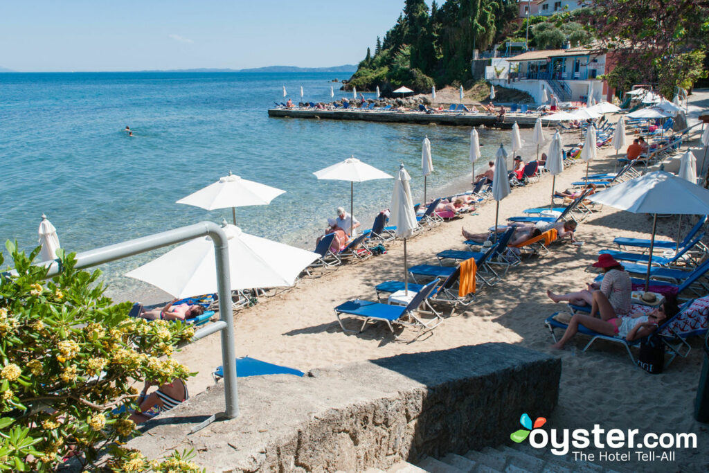 Aeolos Beach Resort Review What To