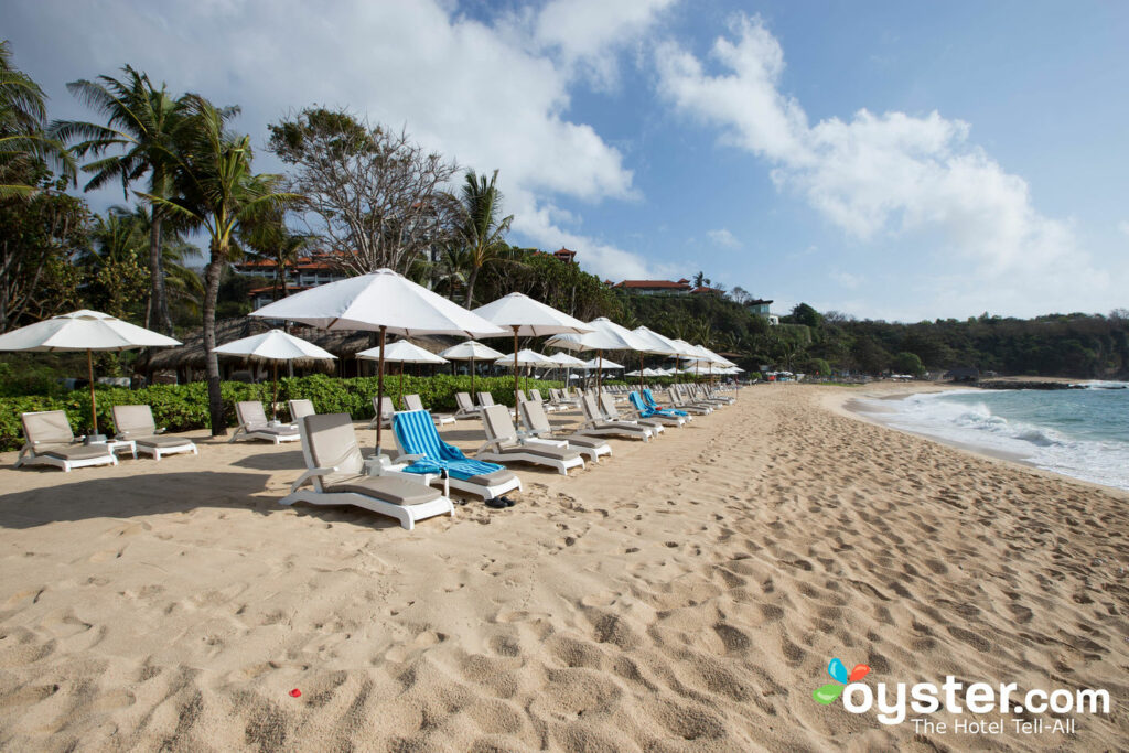 Hilton Bali Resort Review What To Really Expect If You Stay