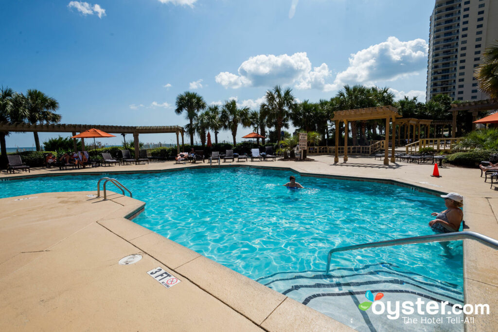 Embassy Suites by Hilton Myrtle Beach Oceanfront Resort ...