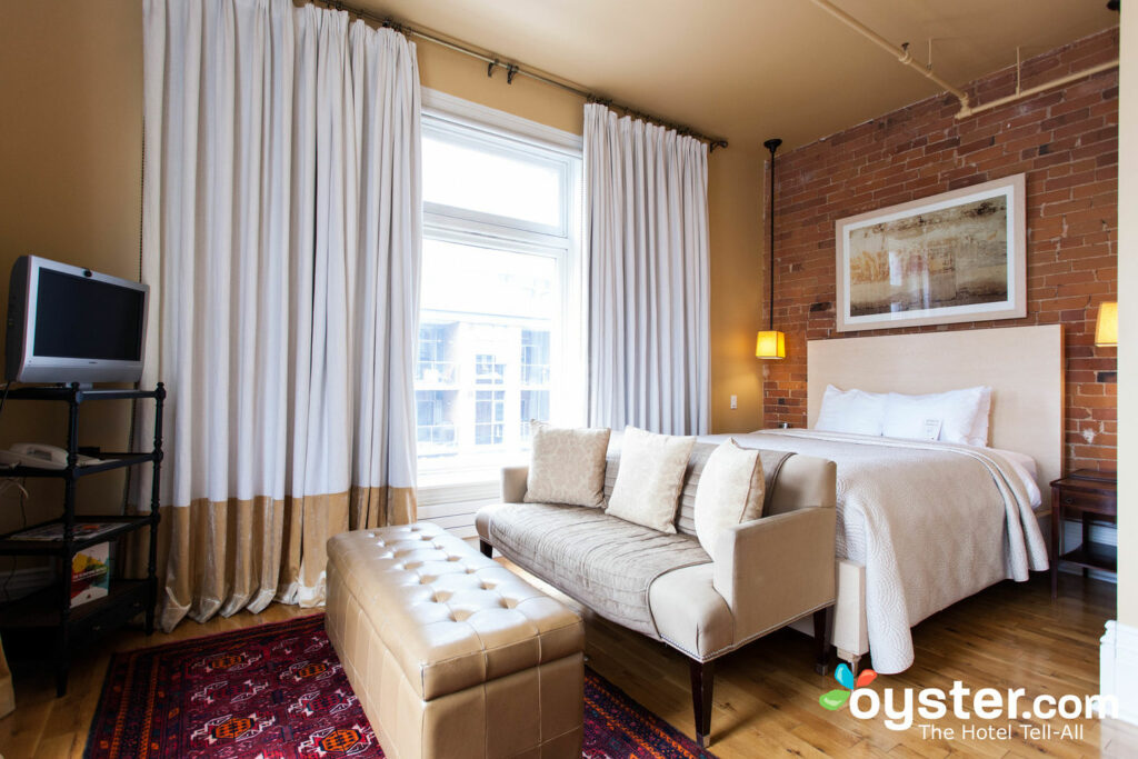 Drake Hotel Toronto Detailed Review, Photos & Rates (2019) | Oyster com