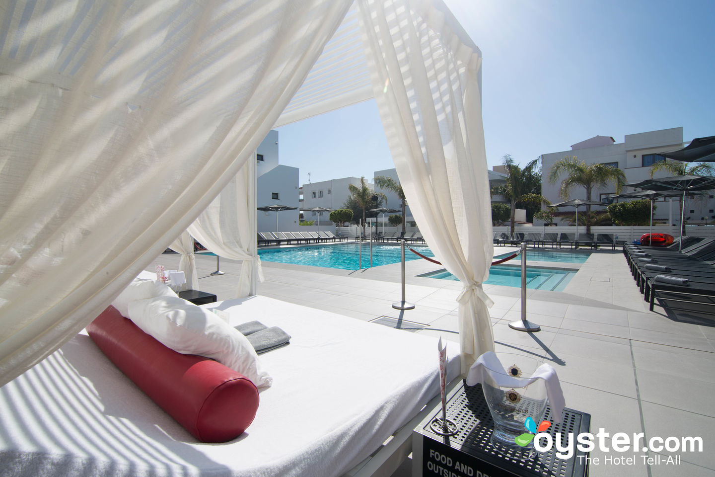 The Best Party Hotels in Ibiza | Oyster com