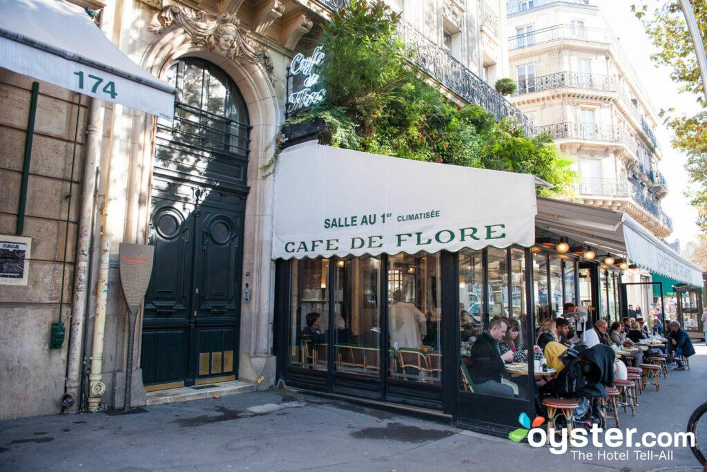 Paris / Oyster.com