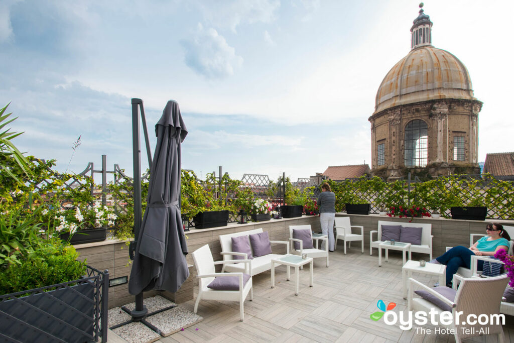 Eurostars Hotel Excelsior Review What To Really Expect If
