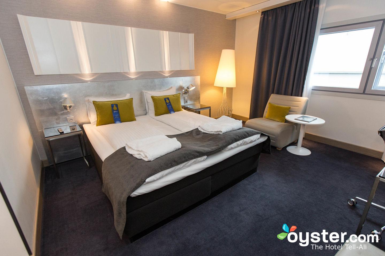 Radisson Blu Airport Hotel Hotellvegen 2061 Gardermoen