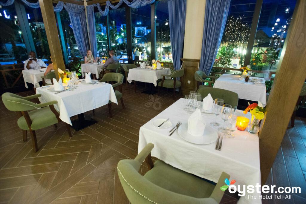 Butch's Chophouse at Sandals Grenada Resort & Spa