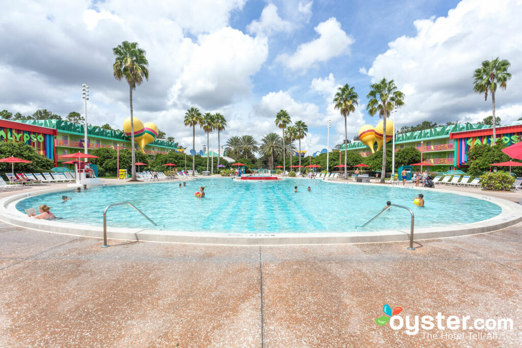 Disney's All-Star Music Resort Detailed Review, Photos & Rates (2019 on