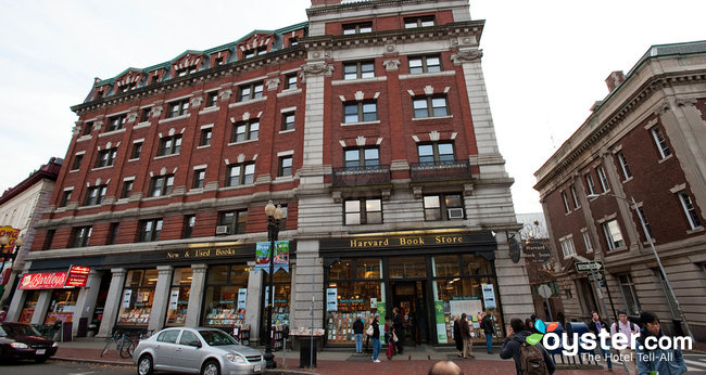 The Charles Hotel: Review + Updated Rates (Sep 2019