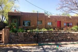 Canyon Road, Santa Fe/Oyster