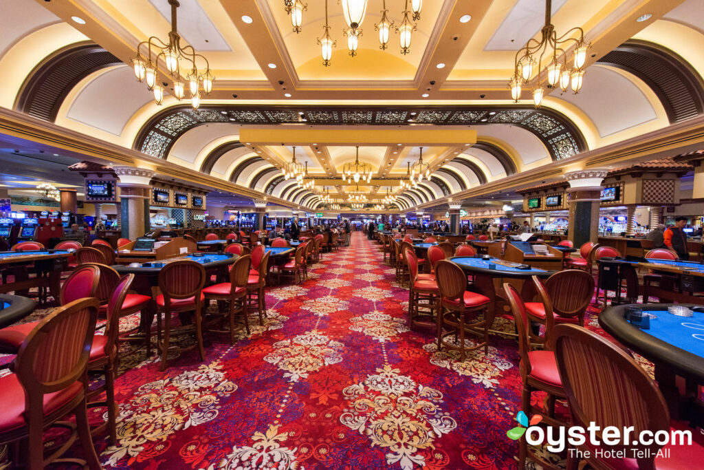 Southpoint Casino