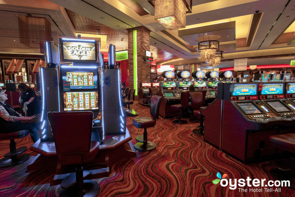 Red Rock Casino Resort Spa Review What To Really Expect If You Stay