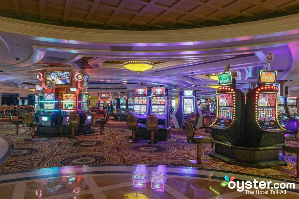 Caesars Casino Review