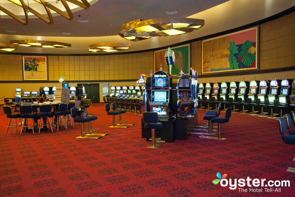 hotel barcelo bavaro casino