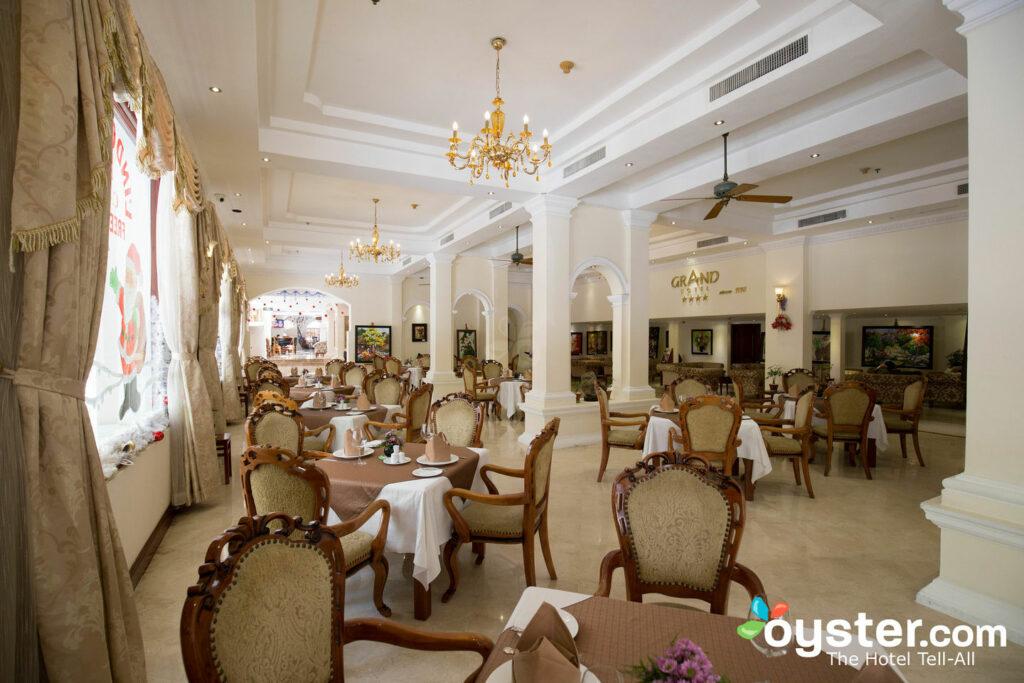 Restaurante Chez-Nous