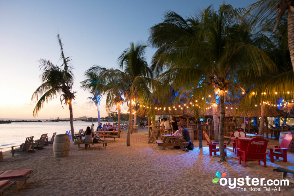 Lions Dive et Beach Resorts Curaçao