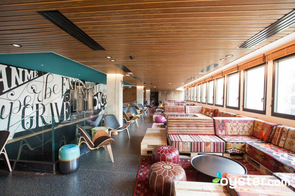Best Hostel Chains For Budget Travelers Oyster Com