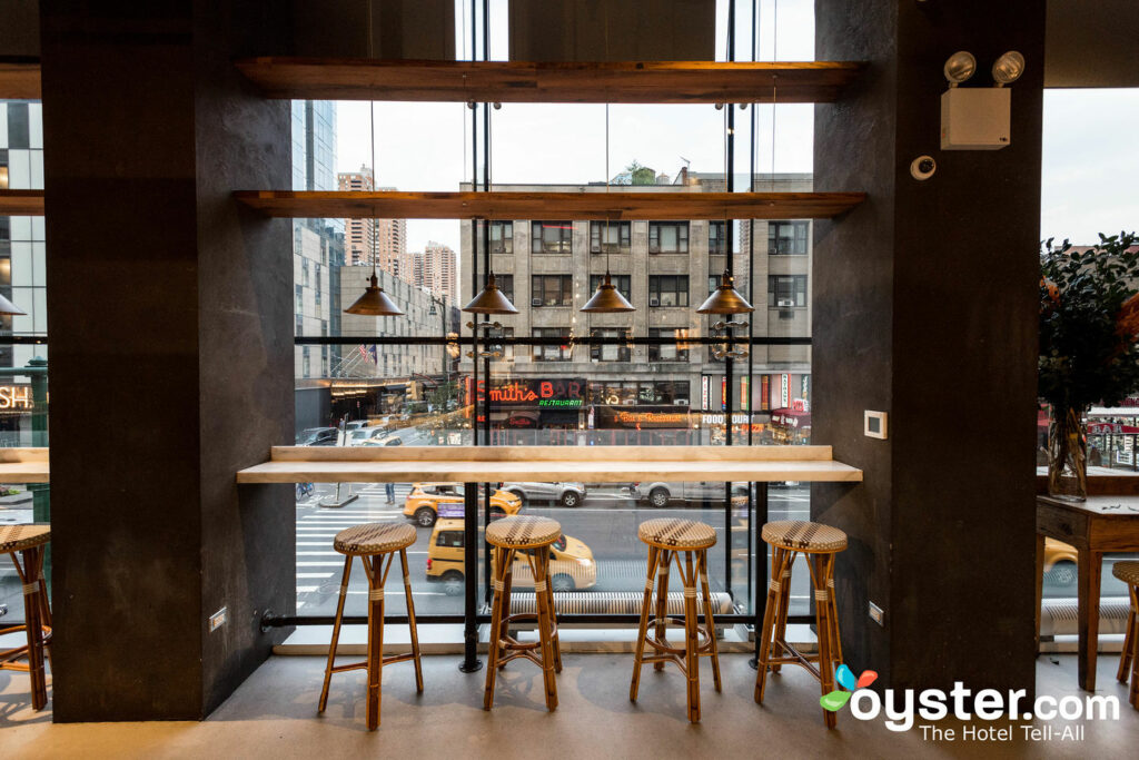 Row Nyc Hotel Review Updated Rates Sep 2019 Oyster Com