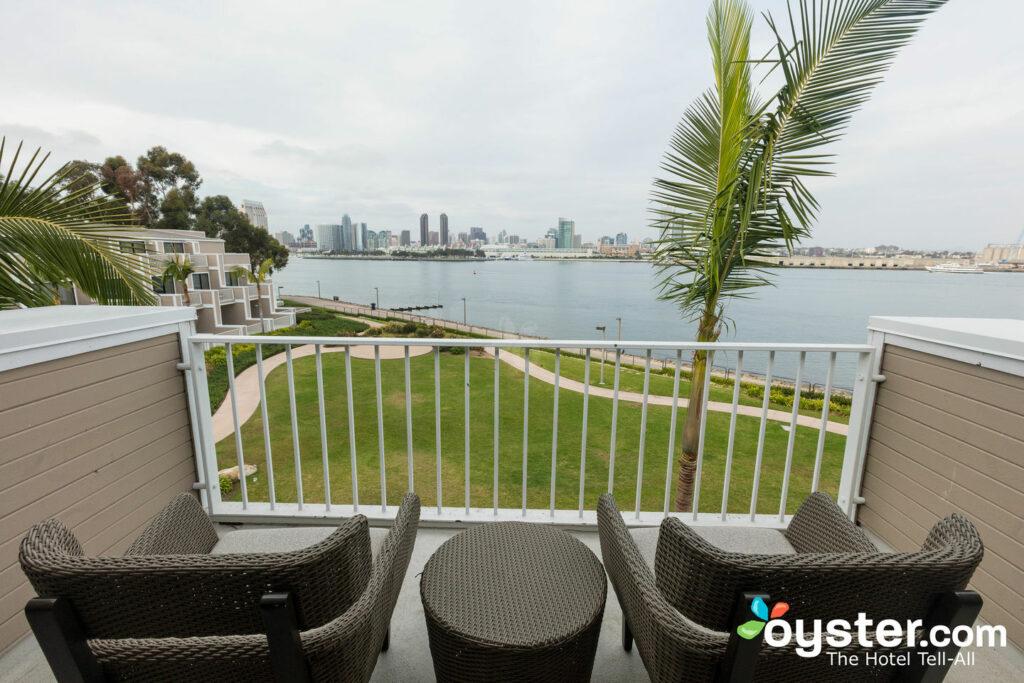 Coronado Island Marriott Resort Spa Review What To Really