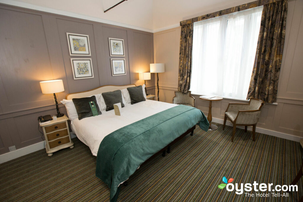 Rooms: Sir Christopher Wren Hotel And Spa: Review + Updated Rates