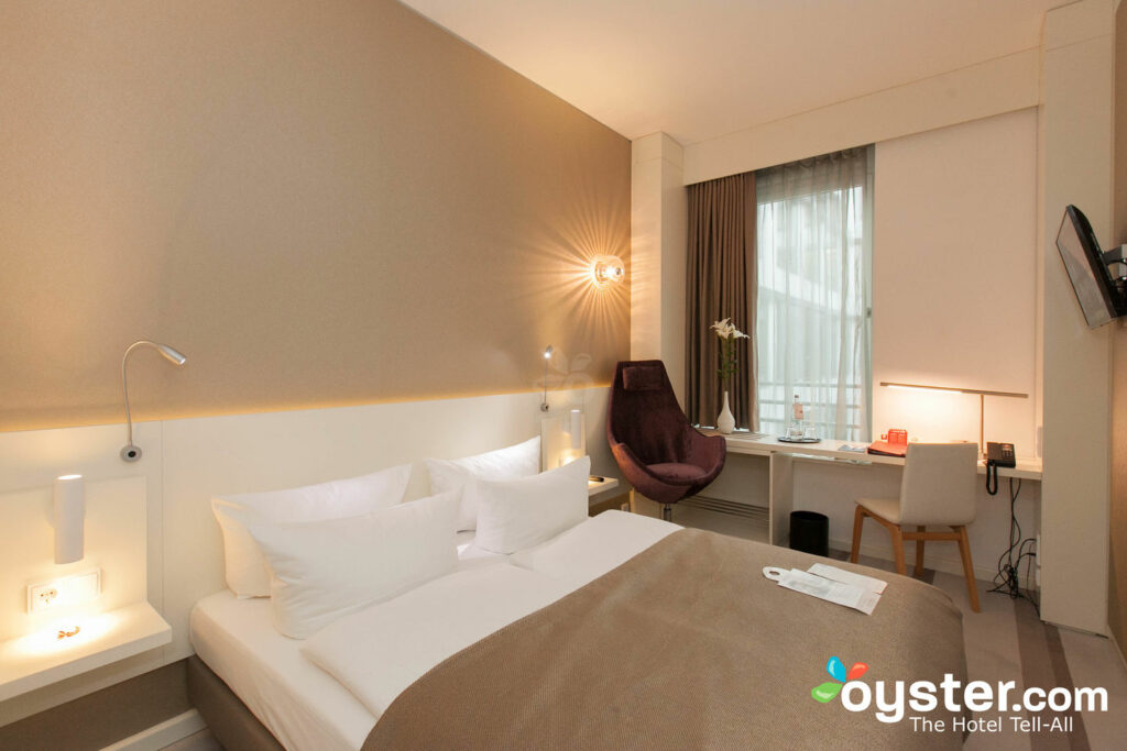 Leonardo Hotel Berlin Mitte Detailed Review Photos Rates 2019