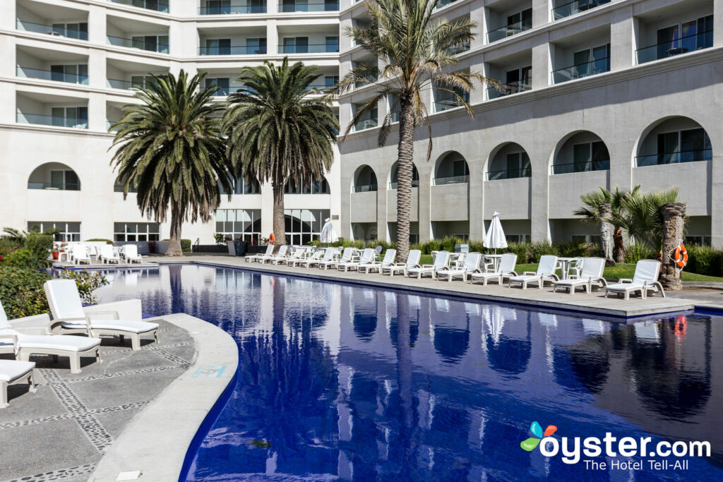 Rosarito Beach Hotel >> Rosarito Beach Hotel Detailed Review Photos Rates 2019 Oyster Com